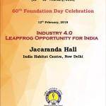 12 Feb 2018, IHC_Jacaranda, Standee