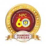 NPC Diamond Jubilee Logo