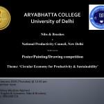 Aryabhatta College, Delhi