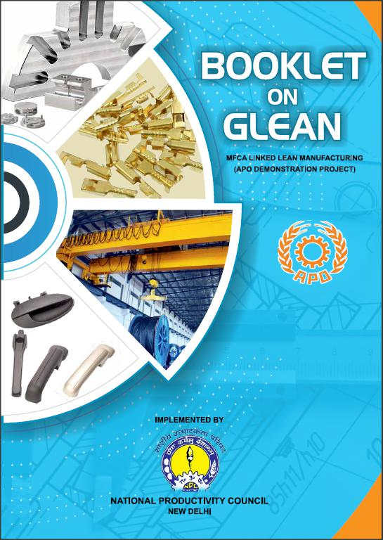 Booklet on GLEAN