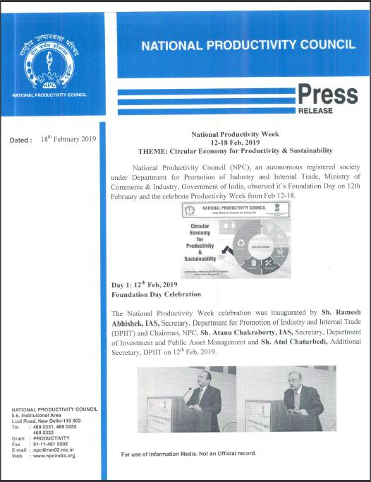 press release cover image